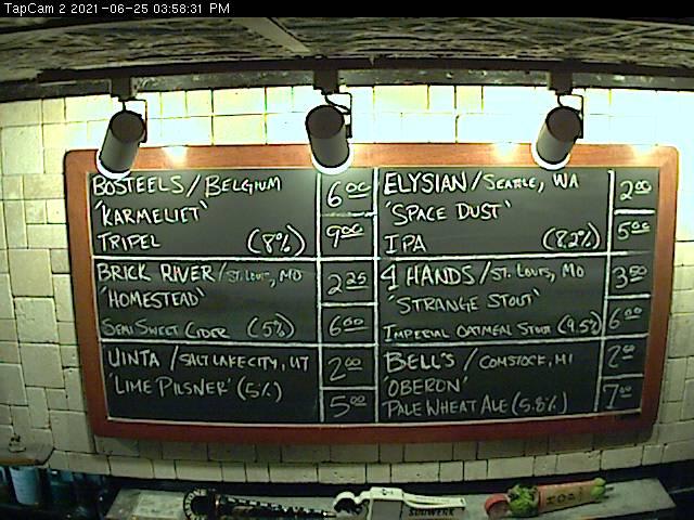 44 Stone Pub | Cam 1